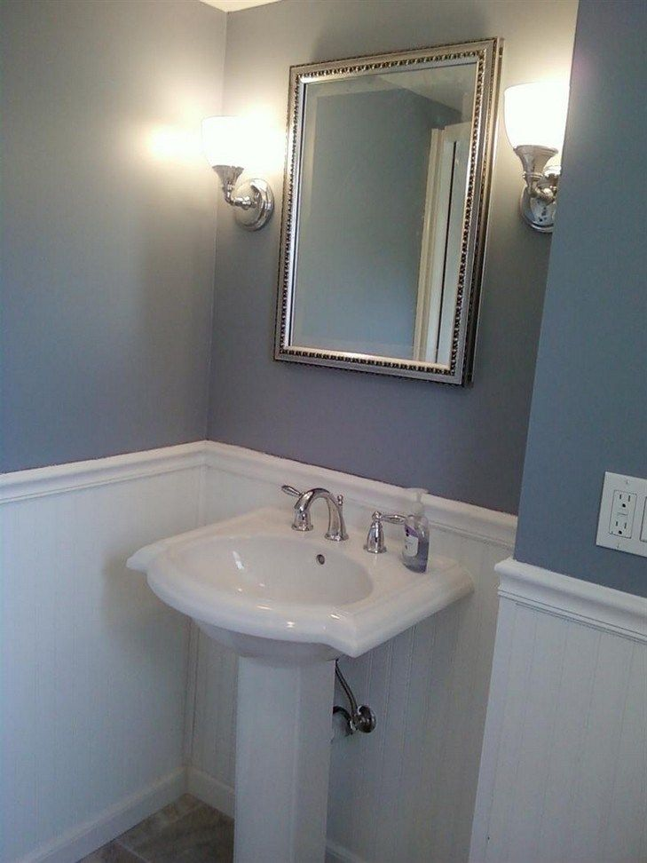 20+ Painting Your Sink For The Next Bath Remodeling