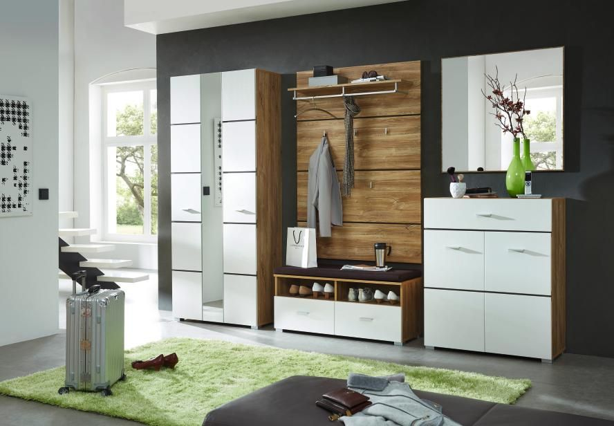 garderobe von voleo gaderobe in 2019 garderobe flur garderobe und vorraum. Black Bedroom Furniture Sets. Home Design Ideas