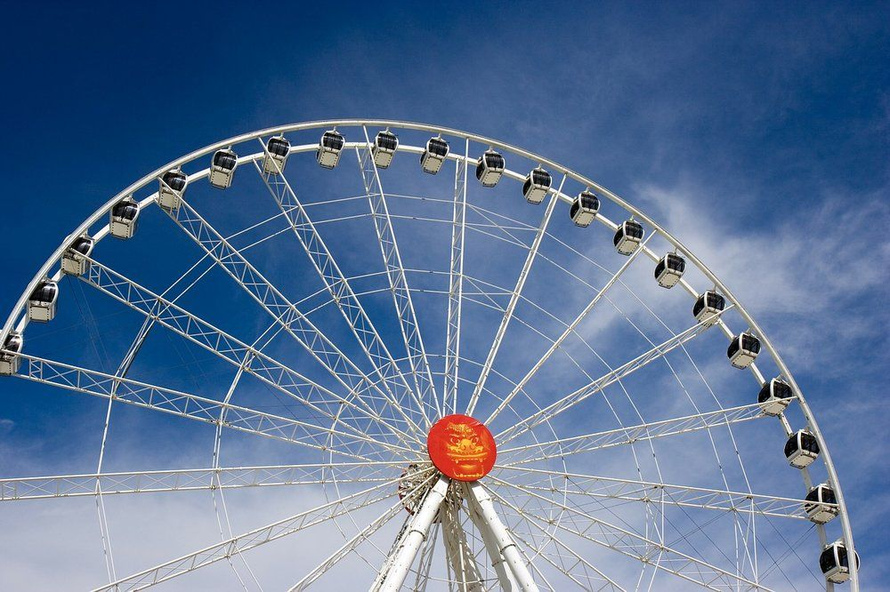 Pacific Park Coupons & Discounts The Know and Go Blog: USA Vacation Travel Coupons & Discounts http://www.theknowandgo.com/blog/ #pacificpark #california #santamonicapier #coupons #discounts #vacation #travel #theknowandgo