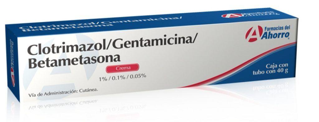 Clotrimazol Gentamicina Betametasona Personal Care Toothpaste Person