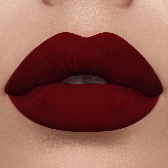 Photo of Wicked Matte Lipstick