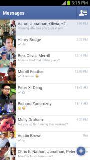 Download free Facebook Messenger Free For Android Phones V2