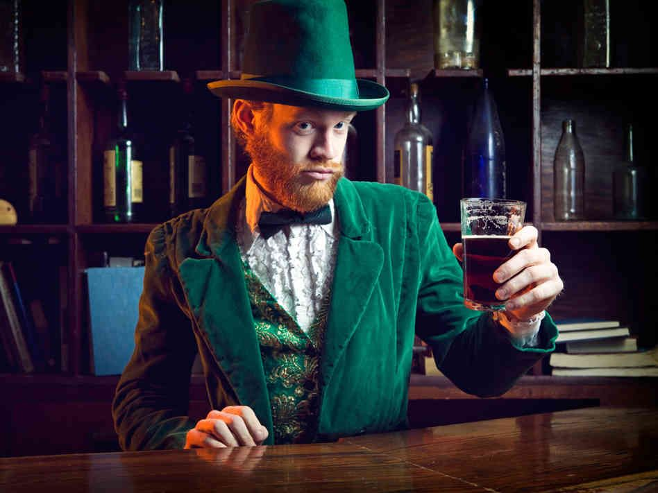 How Irish Are You? A St. Paddy's Day Puzzler