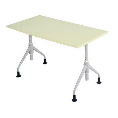 KI Furniture Trek Desk Size Training Table
