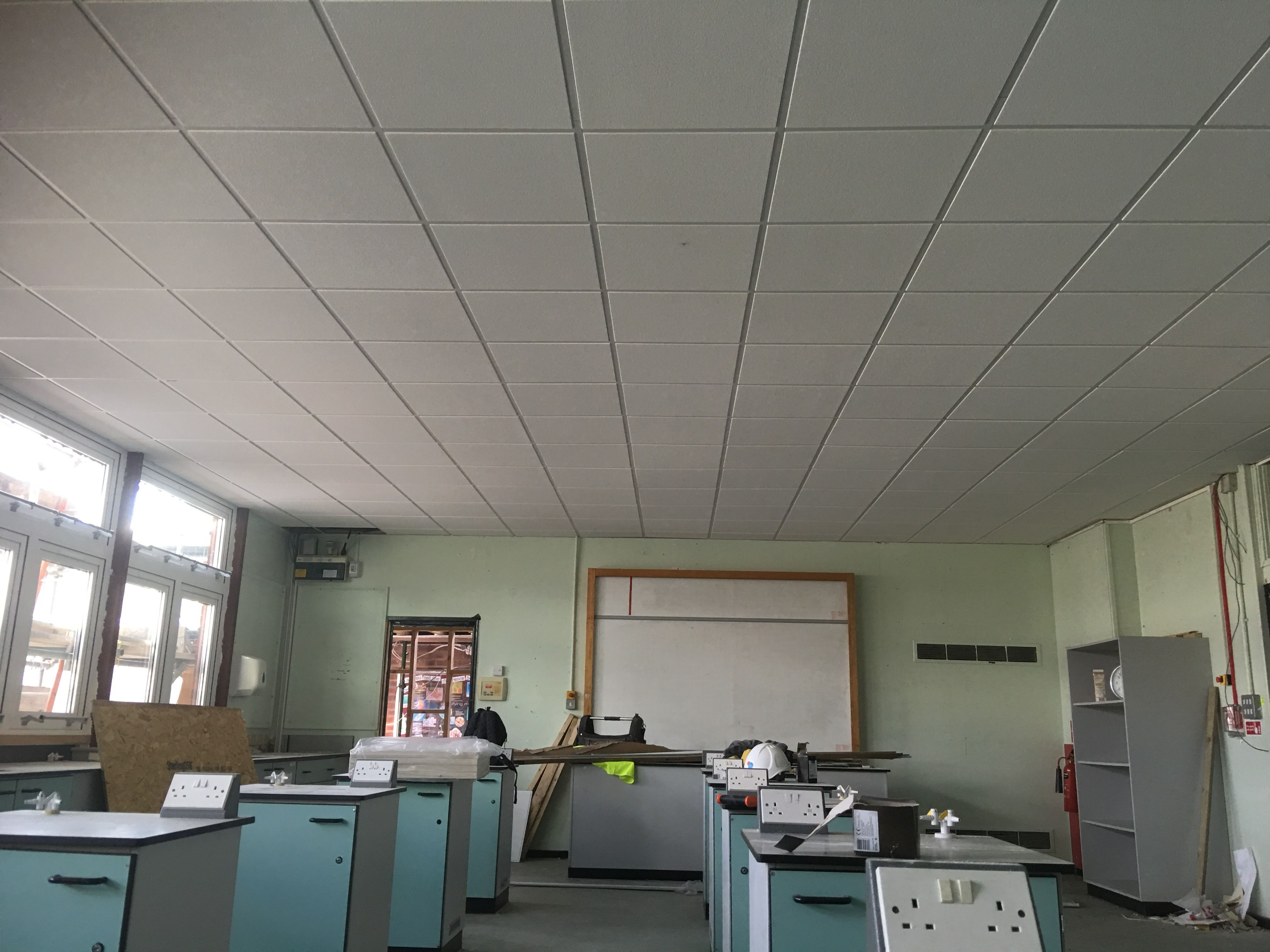 Suspended Ceilings In Manchester Suspended Ceilings In Manchester