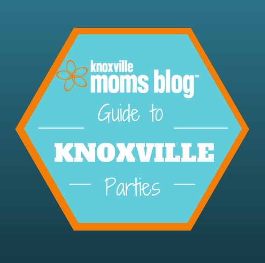 Knoxville Guide to Birthday Parties