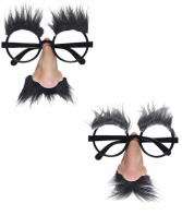 No hace falta mucho más, que unas Gafas de 5'75 €, para disfrutar de los #Carnavales2015  http://goo.gl/M8LVkB