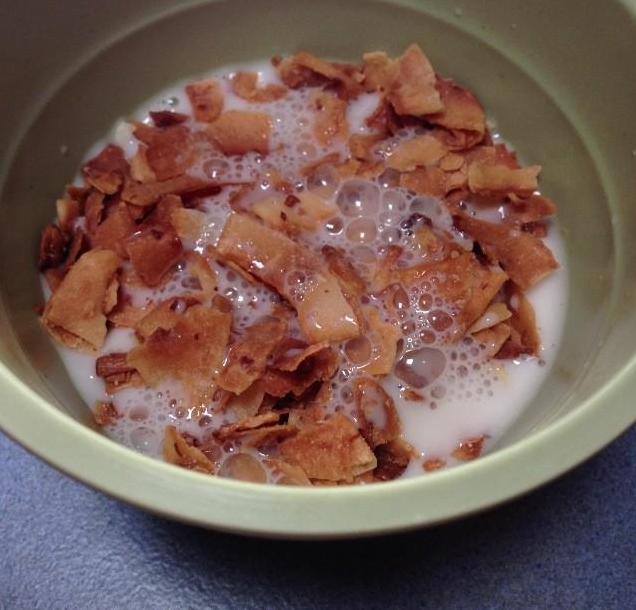 Ultra Low-carb Breakfast