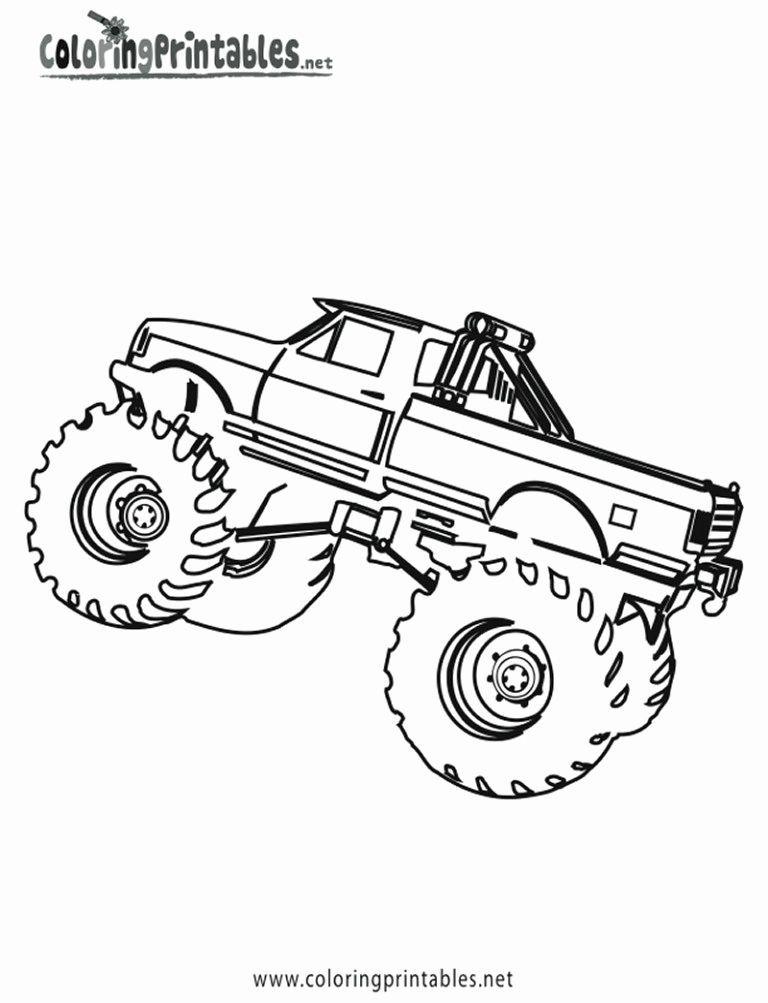 Monster Truck Malvorlage Schone Notfallfahrzeug Malvorlagen Monster Truck Monster Truck Malvorlagen Ausmalbilder Kinder
