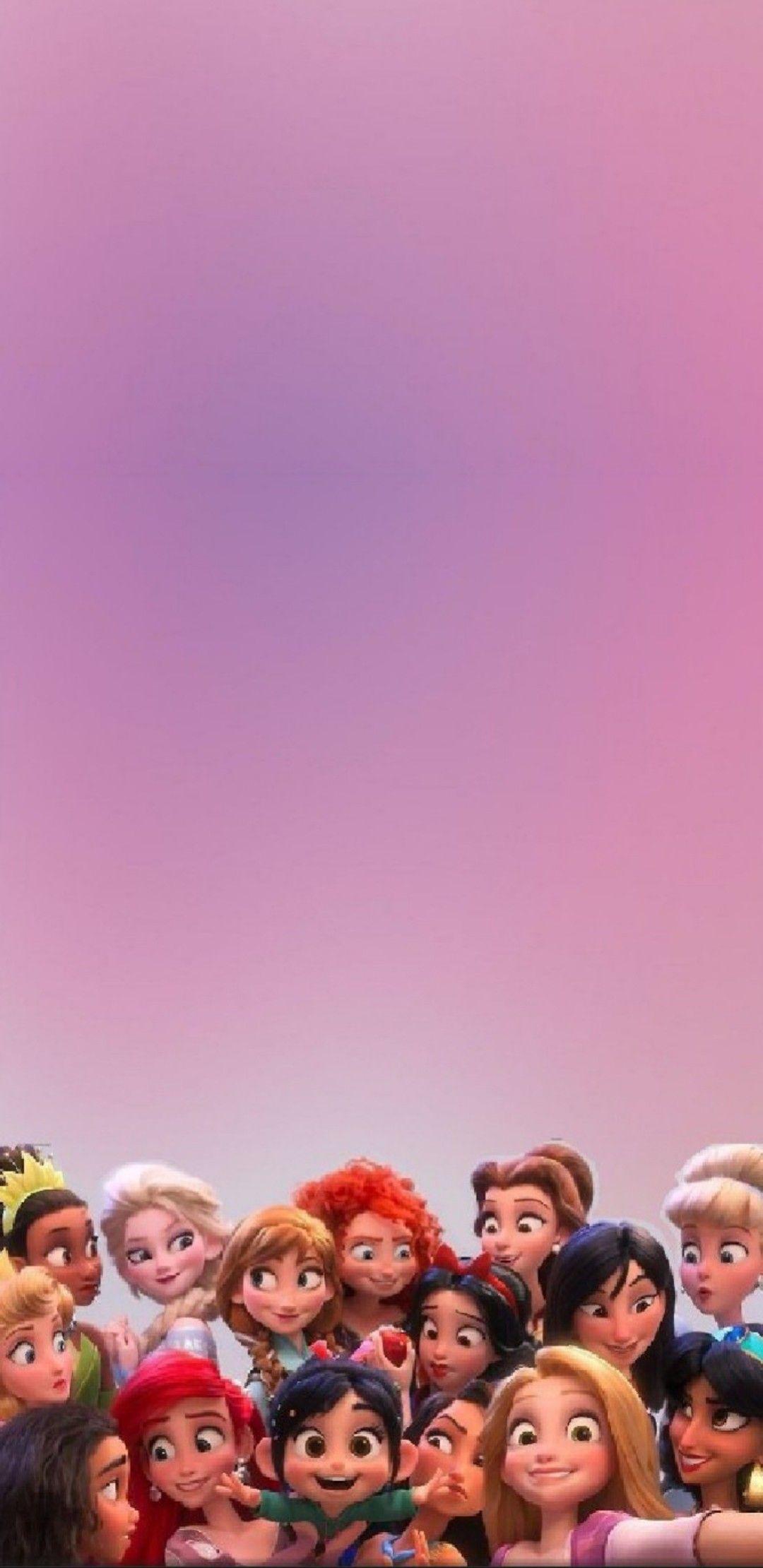 Pin De Sofia Lamas Em Wallpaper Wallpapers Bonitos Desenhos De Personagens Da Disney Papel De Parede Fofo Disney