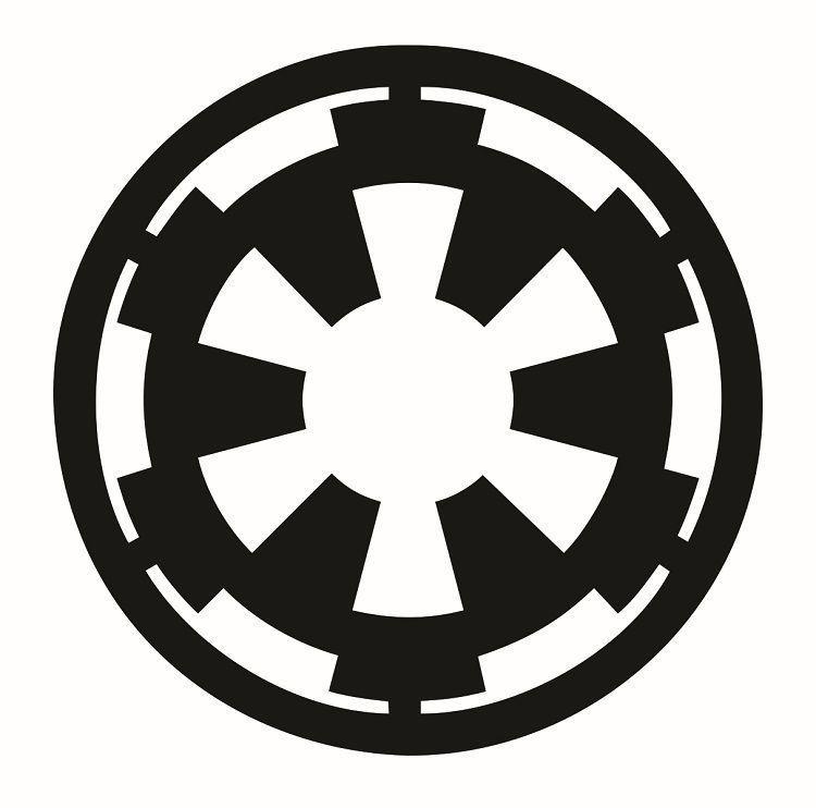 Sticker Choose Color /& Size Skyalker Sith Force Jedi Star Wars Large Decal