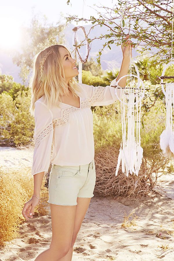 0c575bc069801 Chic Peek: My June Kohl's Collection. The latest LC Lauren Conrad collection  is a dream!