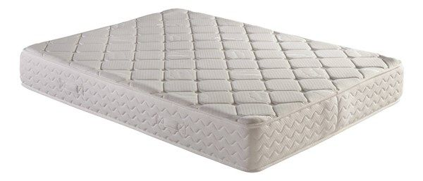 Solace luxury firm latex mattress