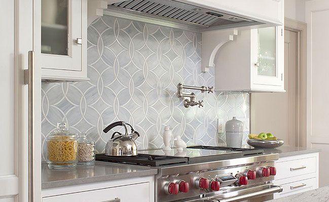 Best 103 White Backsplash Ideas Absolutely Stunning White 640 x 480