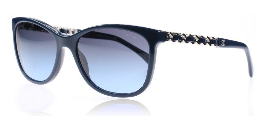 Chanel Sunglasses Chanel CH5260Q C501S8   My Style   Pinterest df1eb304e5