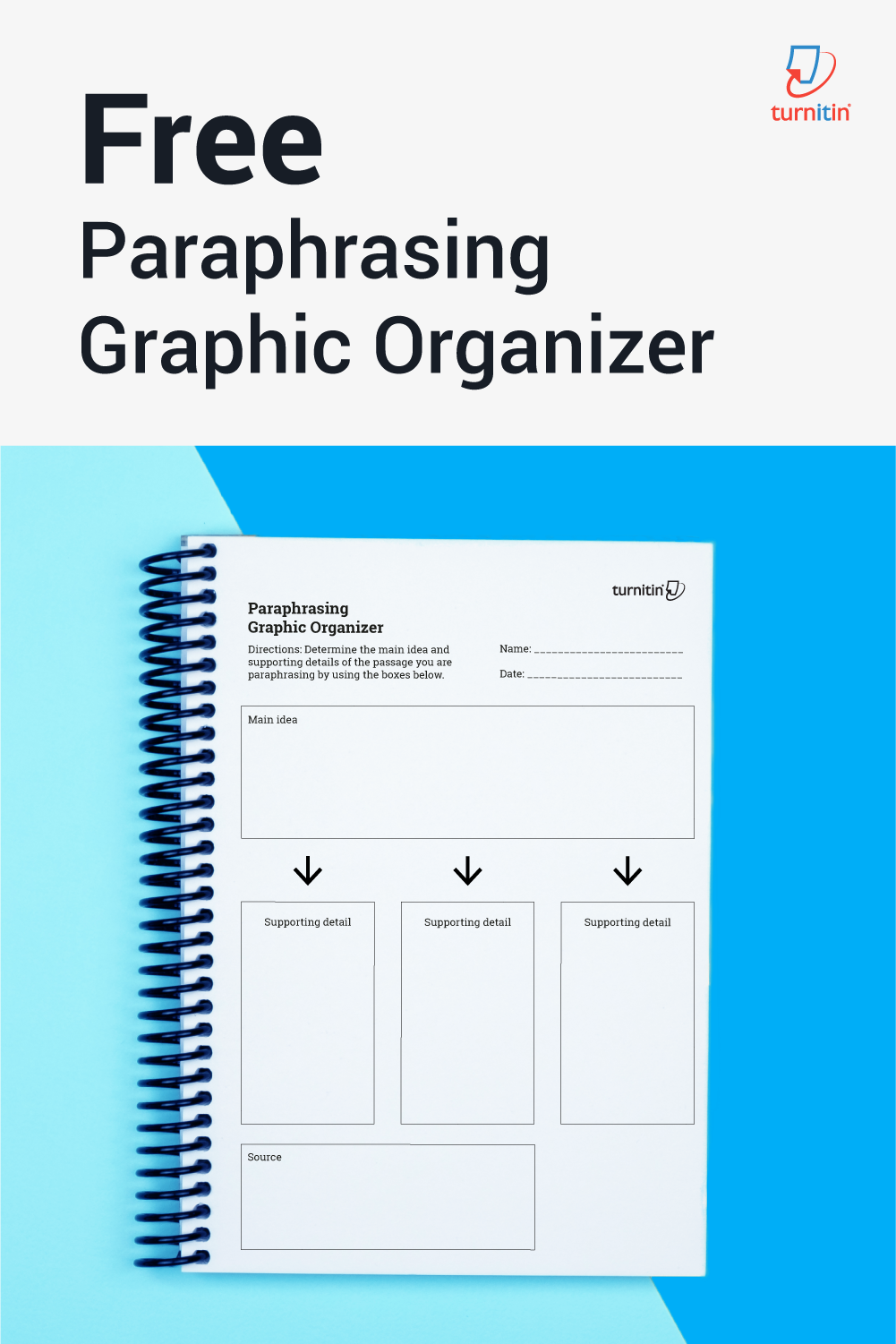 Paraphrasing Graphic Organizer Handout Free Writing Activitie Teacher Resources Paraphrase Of For My Daughter