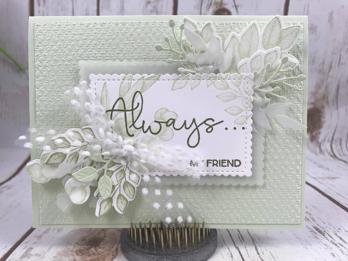 MaryAnneCowan.com - Mary Anne Cowan, Stampin' Up!