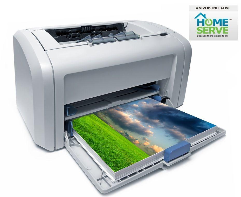 Printer Repairs & Services Laser printer, Printer