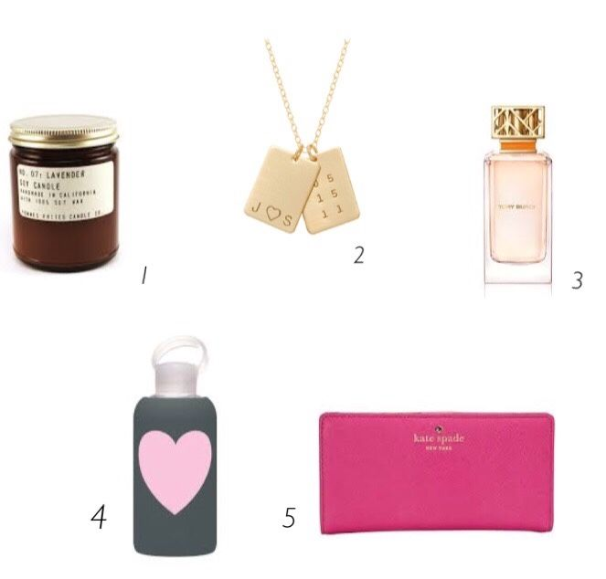 Our favorite gifts you may want to show your significant one!