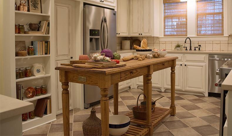 Carson Chef's Table