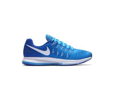 Nike Air Zoom Pegasus 33- Blue Glow