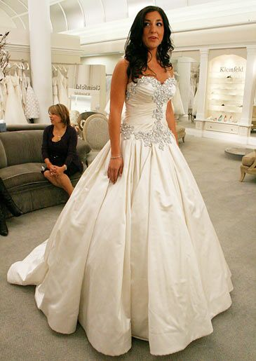 Featured Dresses, Season 8: Say Yes to the Dress: TLC | Wedding ...