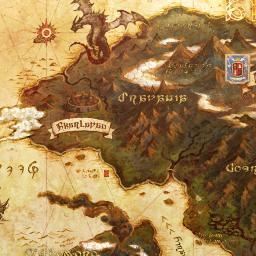 Eorzea - Final Fantasy XIV : A Realm Reborn (FFXIV ARR) Database ...