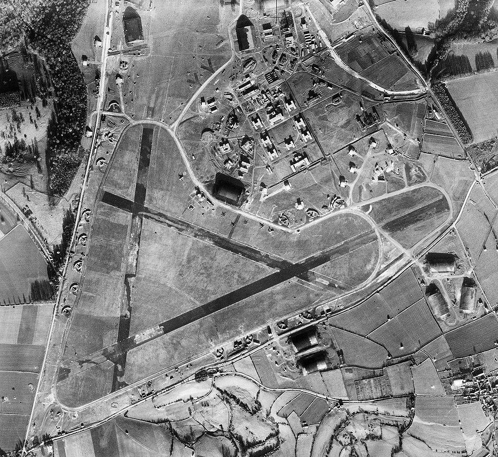 4 Dec 1943 Airphoto