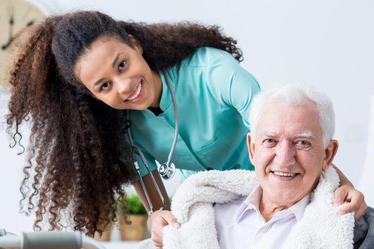 Elderly Care in Guelph Caregiver Assistance Elderly