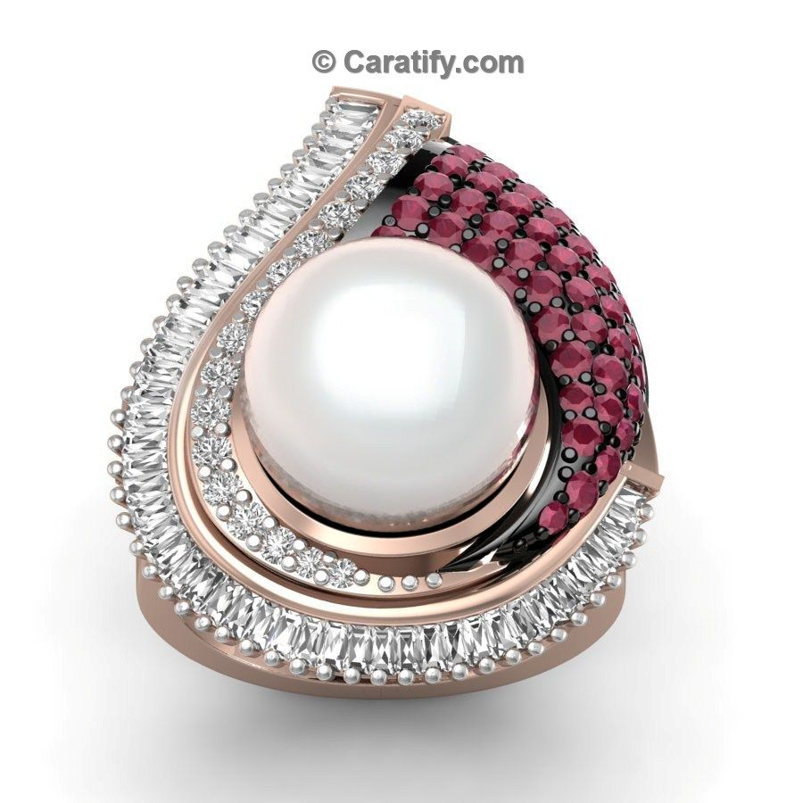 Latest Style Diamond Rings | Ring designs, Latest styles and Diamond
