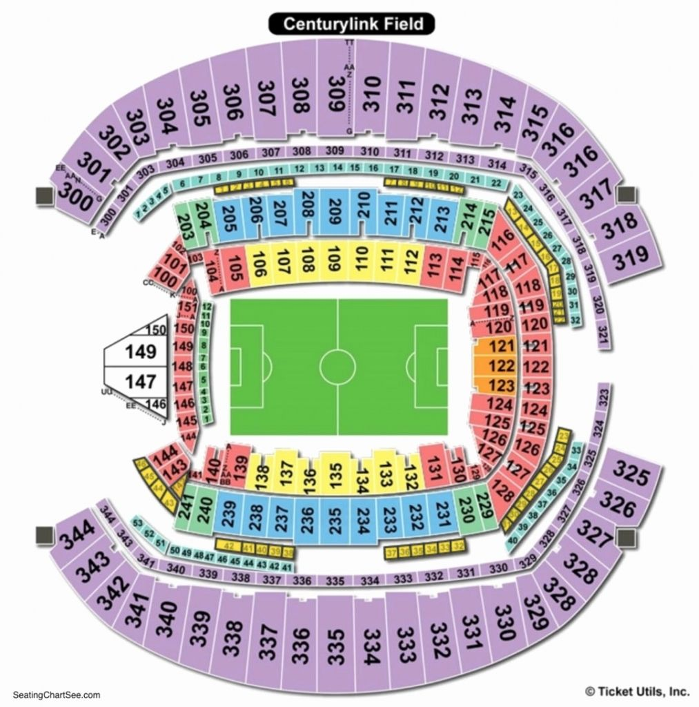 Centurylink Center In 2020 Seating Charts Chart Seating