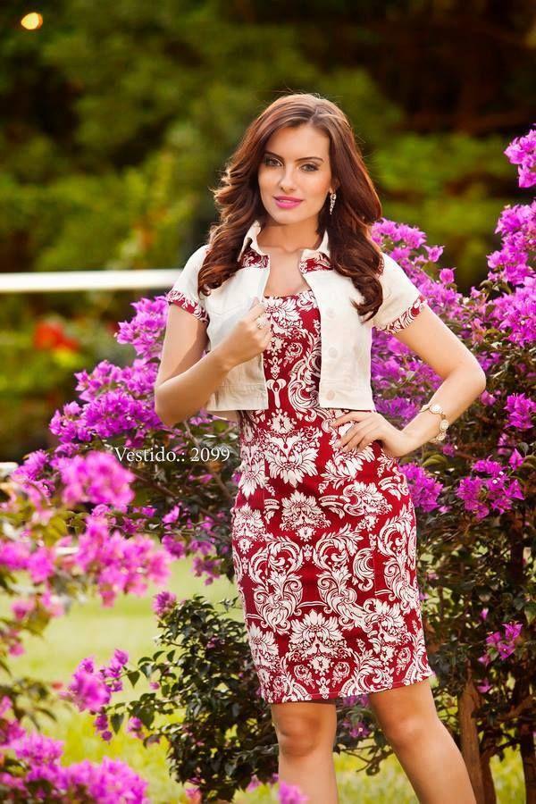 Rojo y blanco lindo!!!