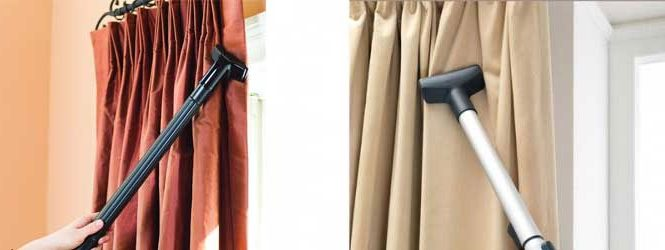 To Take Care Of Your Curtains Needs A Certain Degree Of Care And