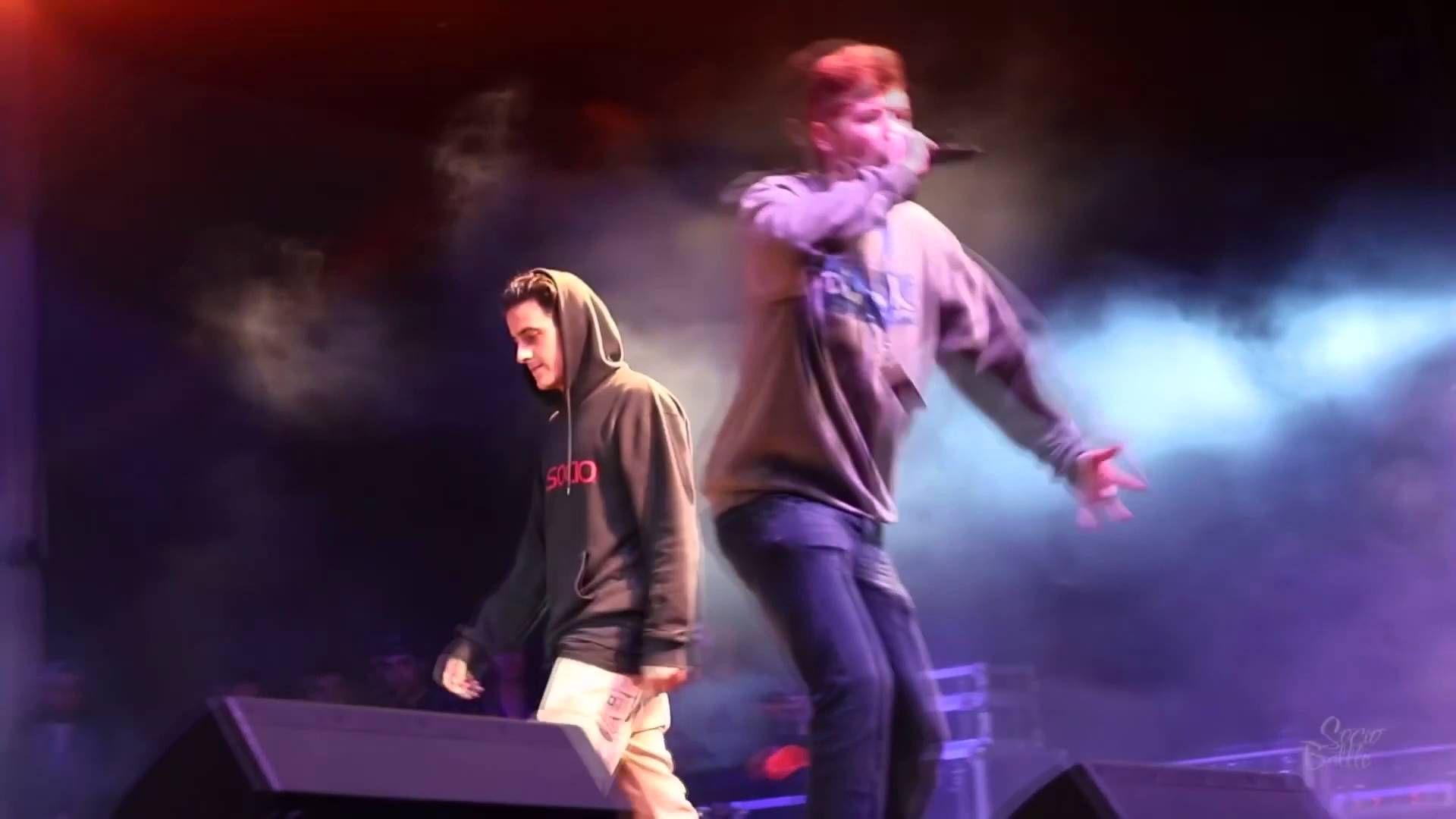 BTA vs Klone (Octavos) – DobleH Festival 2016 -  BTA vs Klone (Octavos) – DobleH Festival 2016 - http://batallasderap.net/bta-vs-klone-octavos-dobleh-festival-2016/  #rap #hiphop #freestyle