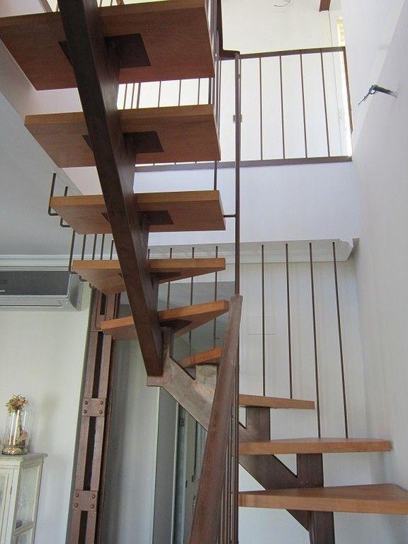 escalera madrid hierro msesc