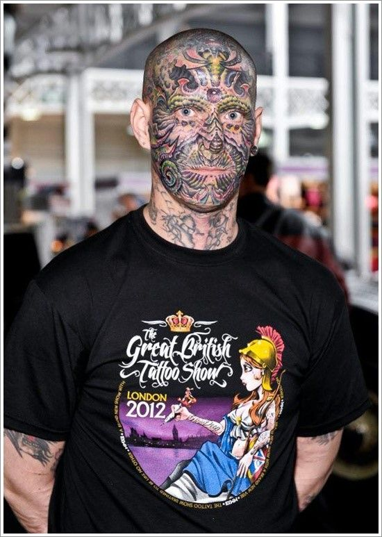 10 Best Facial Tattoo Designs Ever: 100+ Small Face Tattoos Ideas (An Ultimate Guide
