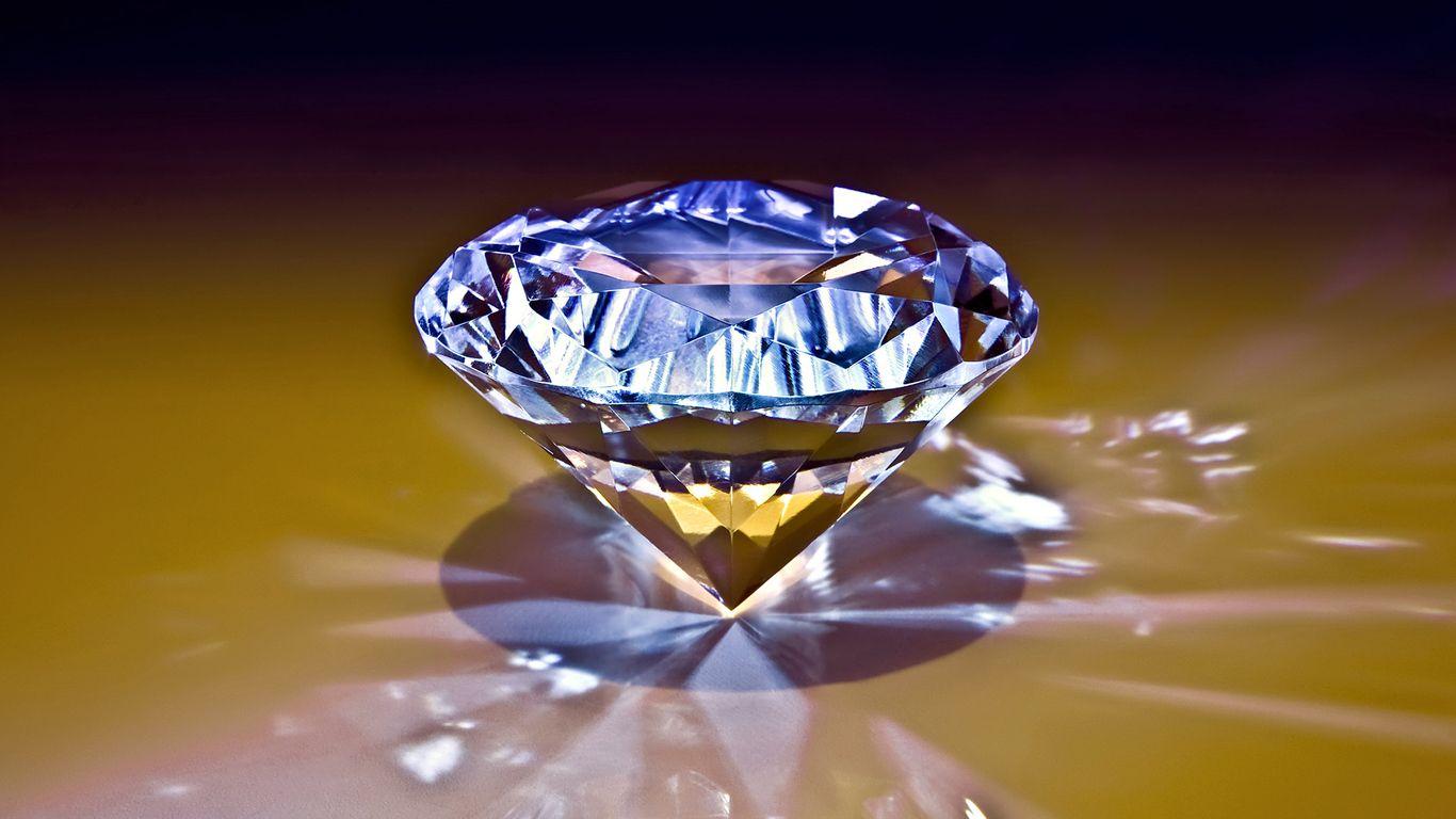 Diamond Screensaver Diamond Wallpaper Wallpaper Picture Design