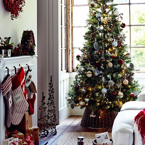 Find real trees and decorations, festive tableware and Christmas gift ideas  from iPads to fragrances in our seasonal collection. - Christmas John Lewis Christmas Pinterest John Lewis