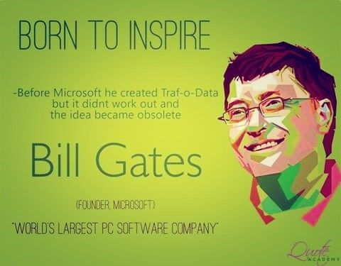 "bill gates a leader in innovative Bill gates reviews ""the myth of the strong leader"" by archie brown this fascinating book about leadership presents a new way of energy innovation."