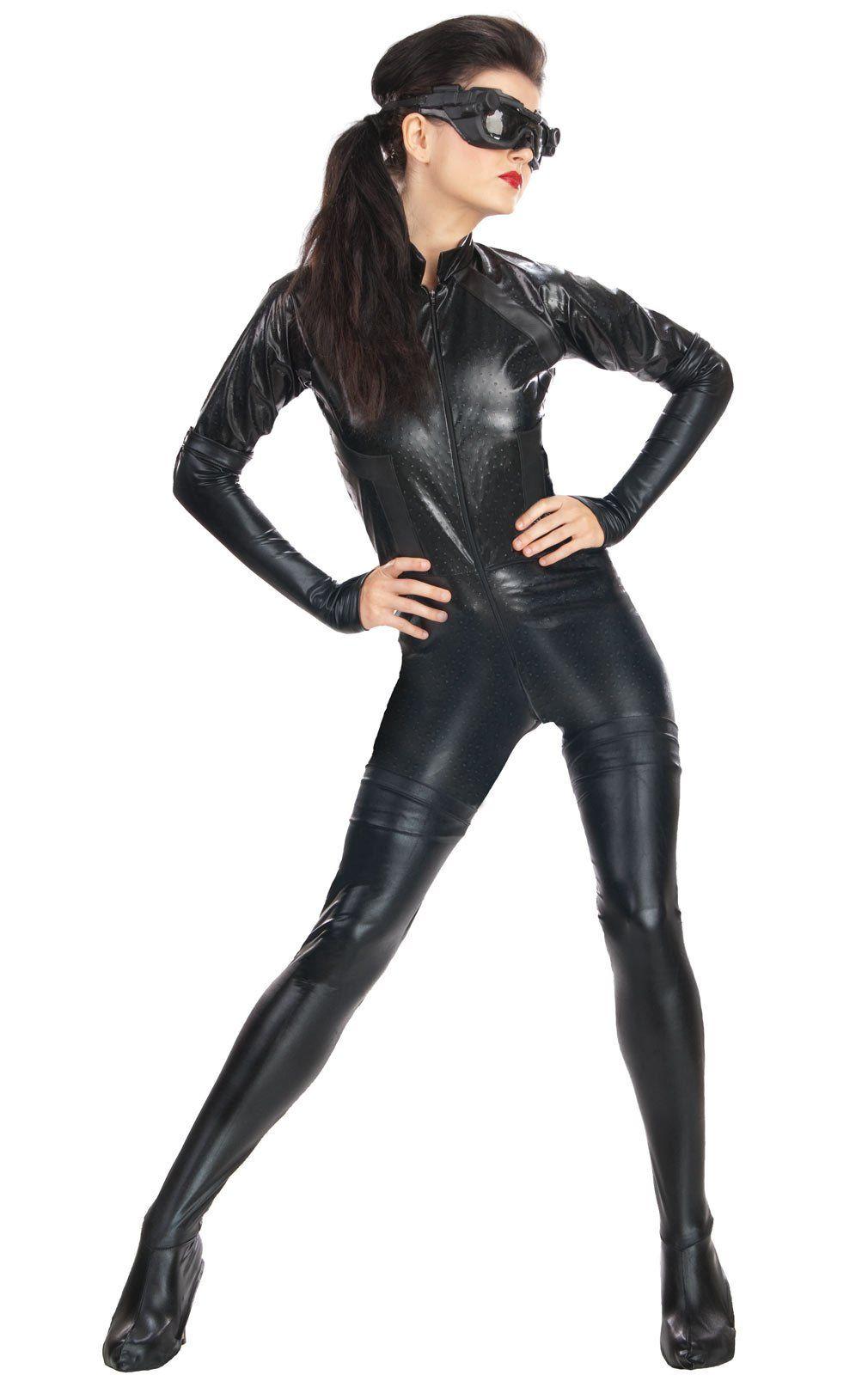 Batman The Dark Knight Rises Catwoman Grand Heritage Adult Costume  sc 1 st  Pinterest & Batman The Dark Knight Rises Catwoman Grand Heritage Adult Costume ...