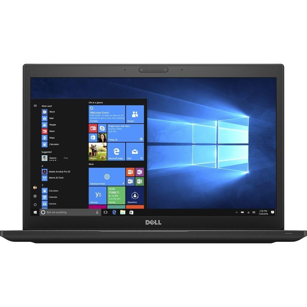 Dell latitude 14 touchscreen laptop intel core i5
