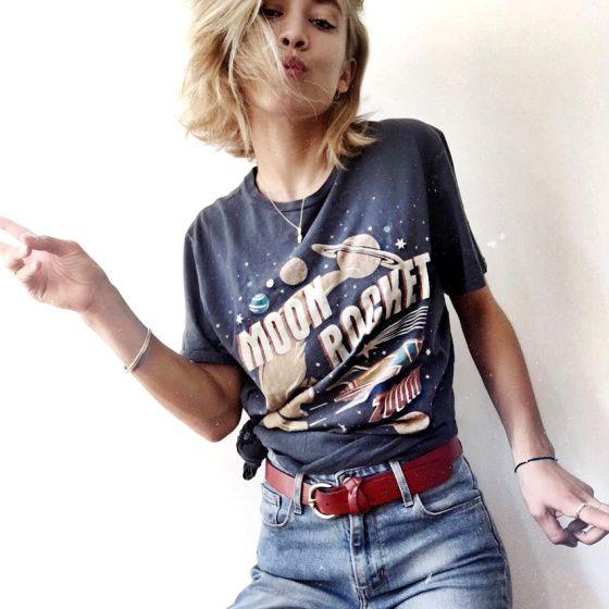 Abigail Clothes Fashion Style
