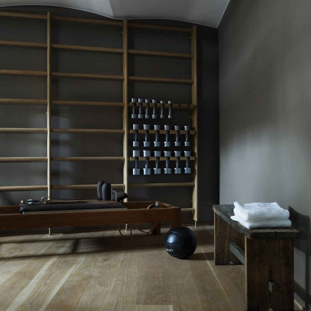 Images about gym s design on pinterest home gyms a gym and search - Etthem120425_214 Home Gym Designfitness