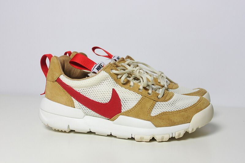 9adb6bad285 tom sachs x nikecraft mars yard 2.0 aa2261 100 nike  tom sachs discusses  failure selecting materials and collaborating with nike for the mars yard  shoe 2