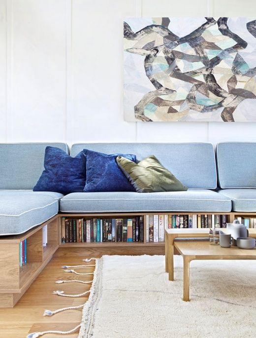 A Cleverly Updated Queenslander Design firms Brisbane and Bright