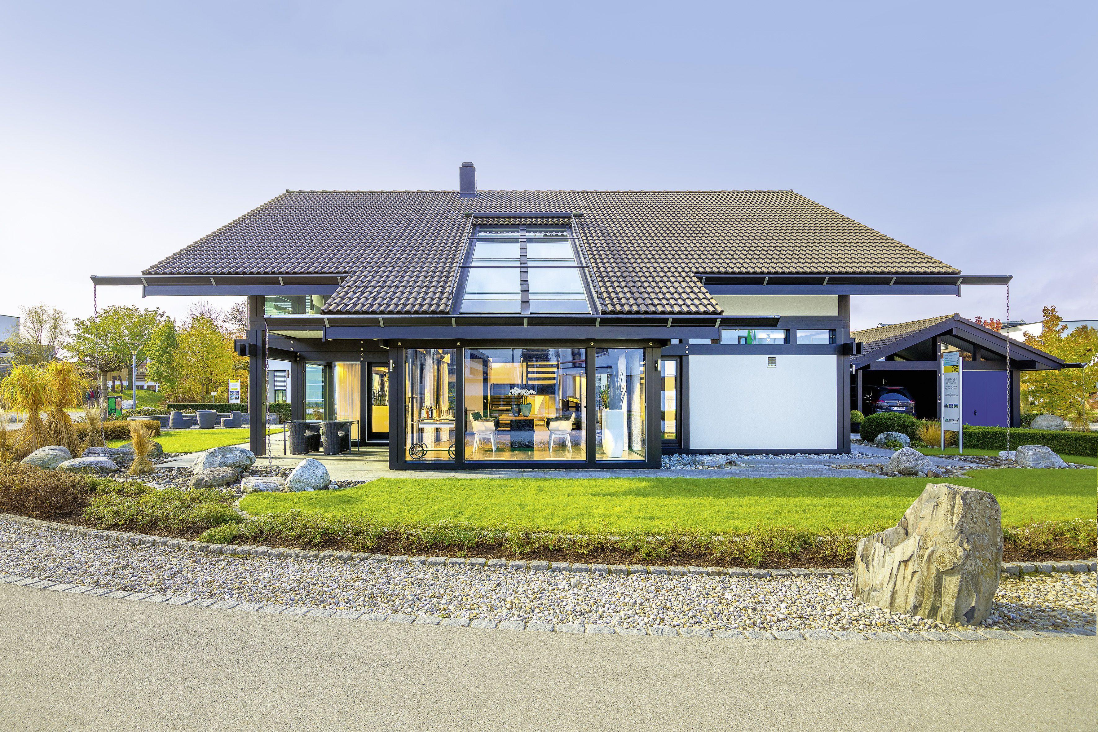 Musterhaus Musterhaus Online Haus, Musterhaus, Haus