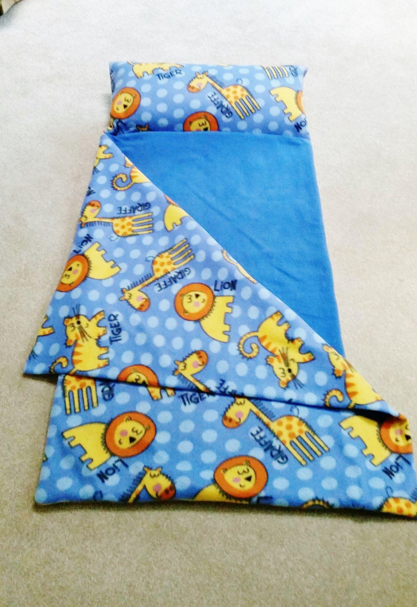creates sleeping tutorial of diy bag mat toddler delia mats