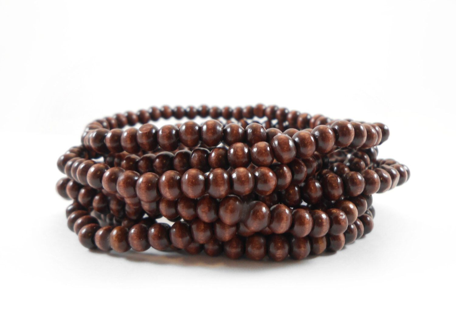 10+ Small wooden beads for jewelry making ideas in 2021