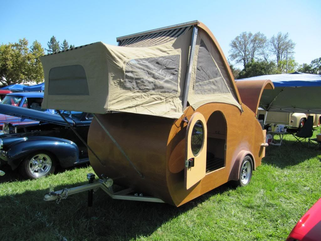 Unique This Wow Iswow This Is Unique Pop Up Camper Trailer