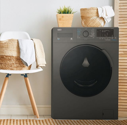 Defy Steamcure Washer Dryer Washer And Dryer Better Cleaning Home Appliances